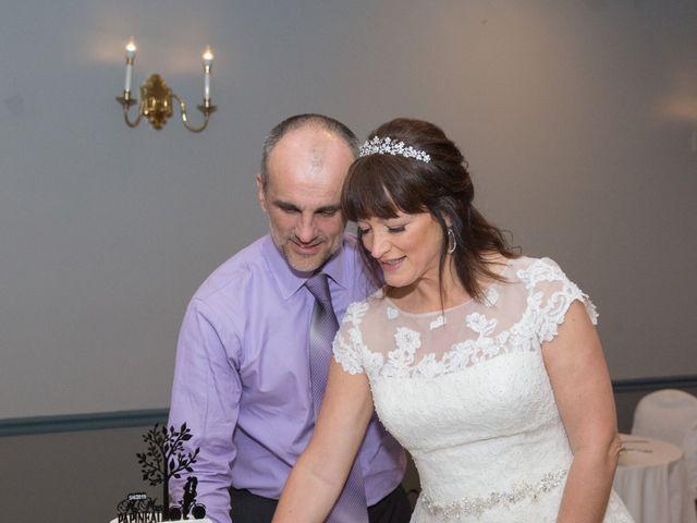 Jeff and Debbie's Wedding in Agawam, Massachusetts 60