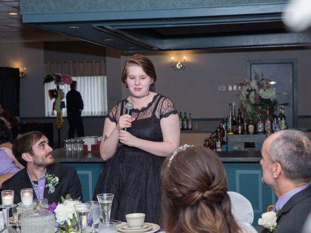 Jeff and Debbie's Wedding in Agawam, Massachusetts 61