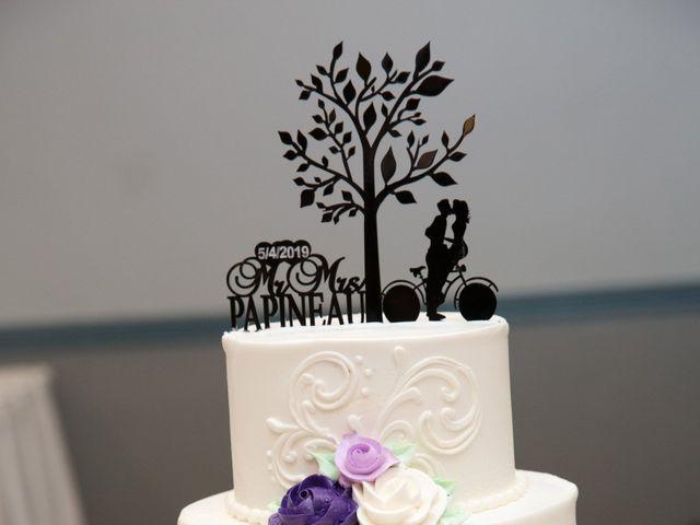 Jeff and Debbie's Wedding in Agawam, Massachusetts 62
