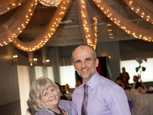 Jeff and Debbie's Wedding in Agawam, Massachusetts 63