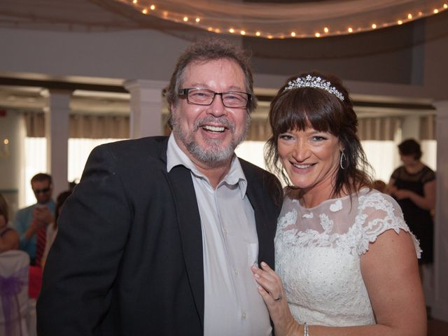 Jeff and Debbie's Wedding in Agawam, Massachusetts 64