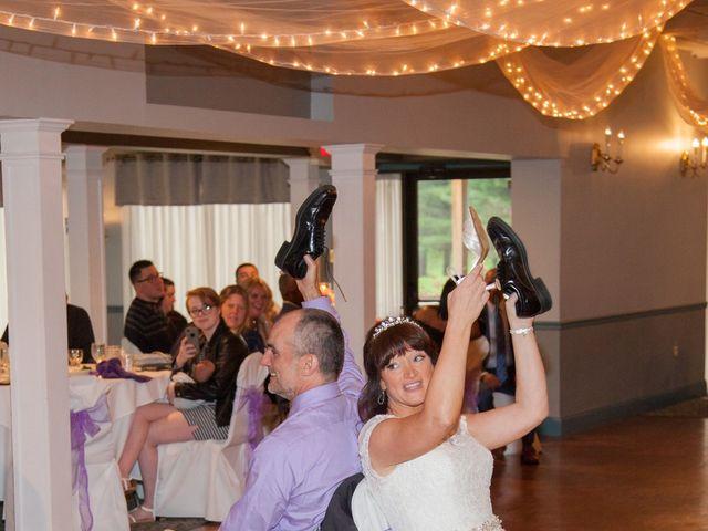 Jeff and Debbie's Wedding in Agawam, Massachusetts 65