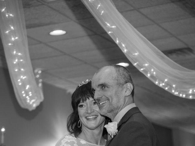 Jeff and Debbie's Wedding in Agawam, Massachusetts 67