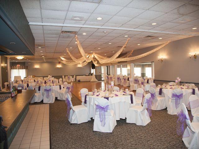 Jeff and Debbie's Wedding in Agawam, Massachusetts 69