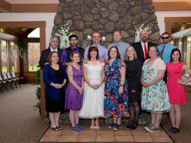 Jeff and Debbie's Wedding in Agawam, Massachusetts 70
