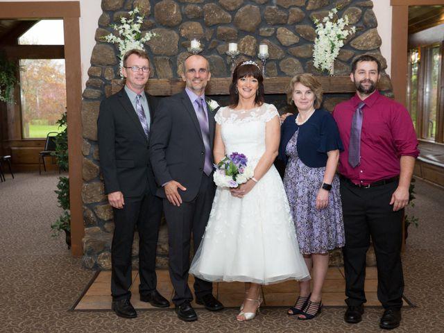 Jeff and Debbie's Wedding in Agawam, Massachusetts 71