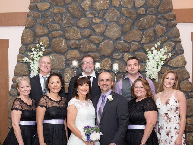 Jeff and Debbie's Wedding in Agawam, Massachusetts 72