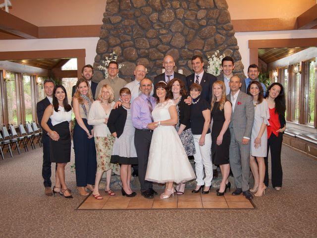 Jeff and Debbie's Wedding in Agawam, Massachusetts 73