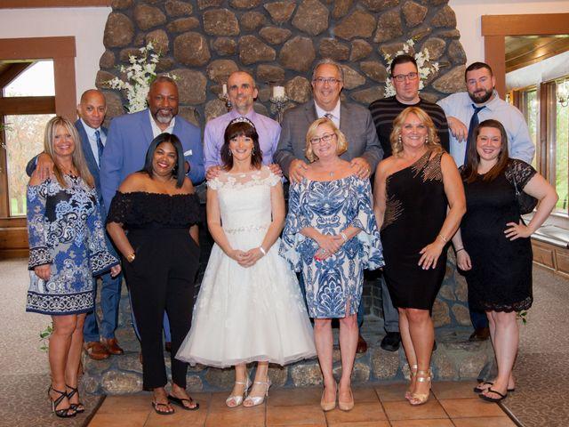 Jeff and Debbie's Wedding in Agawam, Massachusetts 74