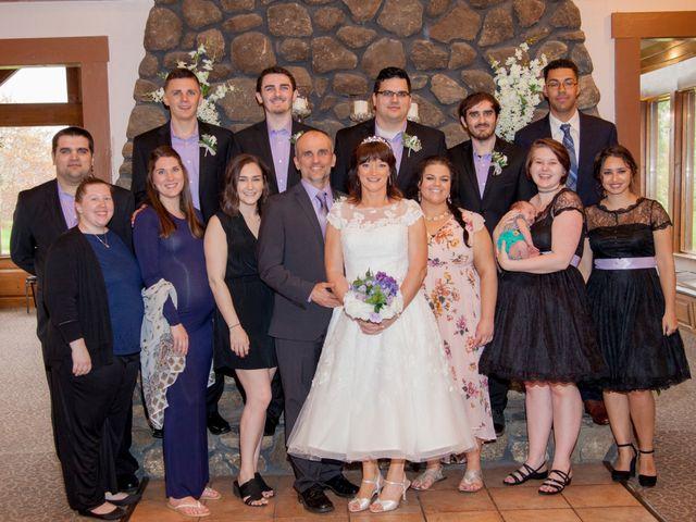 Jeff and Debbie's Wedding in Agawam, Massachusetts 75