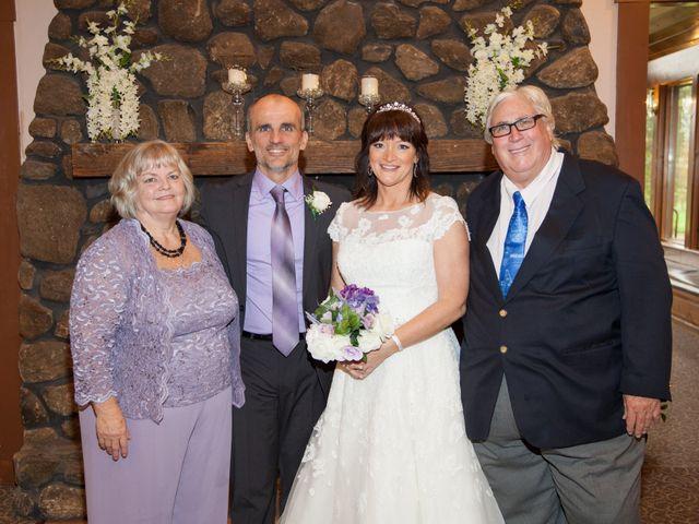 Jeff and Debbie's Wedding in Agawam, Massachusetts 76