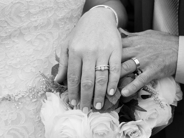 Jeff and Debbie's Wedding in Agawam, Massachusetts 77