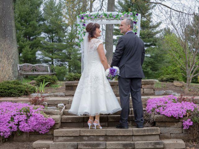 Jeff and Debbie's Wedding in Agawam, Massachusetts 78