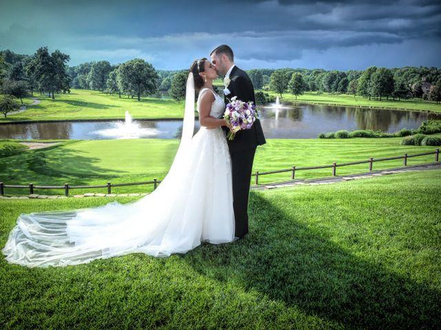 Jim and Katrina's Wedding in Florham Park, New Jersey 1