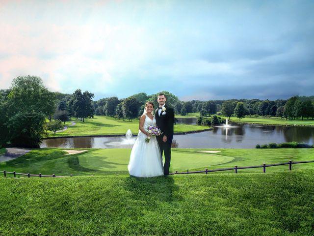 Jim and Katrina's Wedding in Florham Park, New Jersey 5