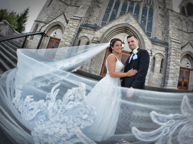Jim and Katrina's Wedding in Florham Park, New Jersey 2