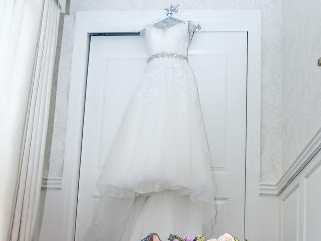 Jim and Katrina's Wedding in Florham Park, New Jersey 10