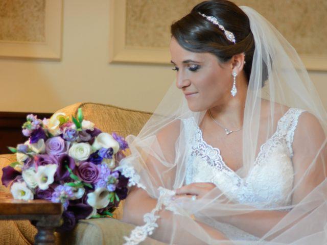 Jim and Katrina's Wedding in Florham Park, New Jersey 20