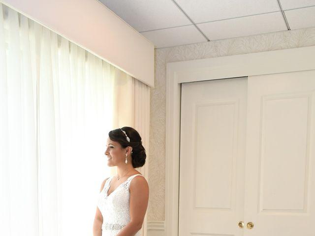 Jim and Katrina's Wedding in Florham Park, New Jersey 22