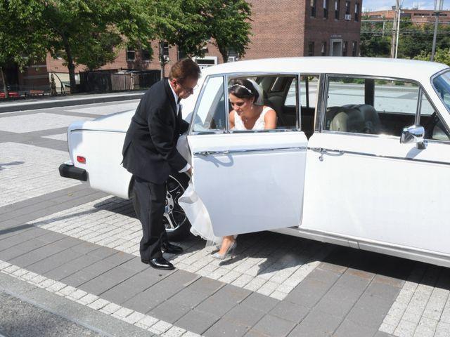 Jim and Katrina's Wedding in Florham Park, New Jersey 32
