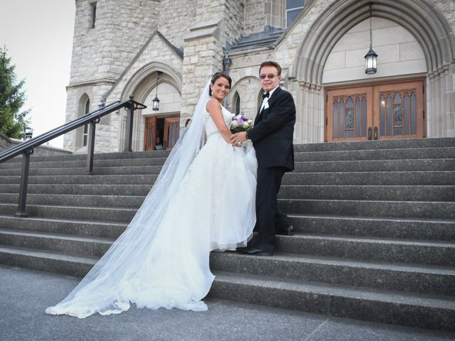 Jim and Katrina's Wedding in Florham Park, New Jersey 33