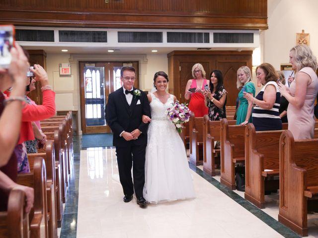 Jim and Katrina's Wedding in Florham Park, New Jersey 36