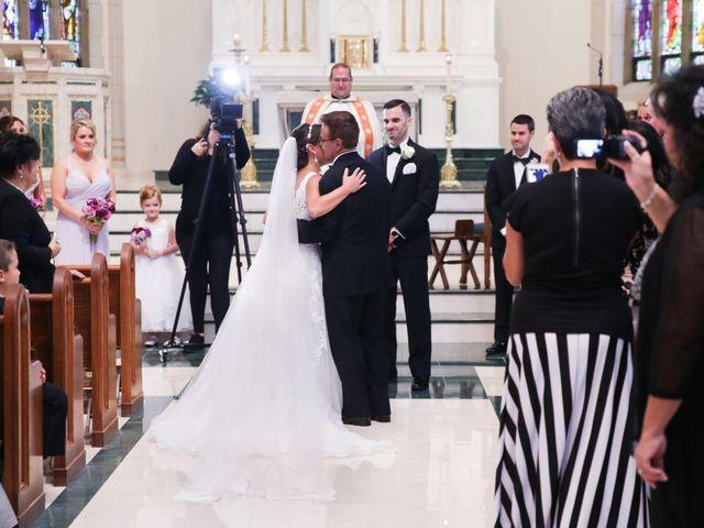 Jim and Katrina's Wedding in Florham Park, New Jersey 37