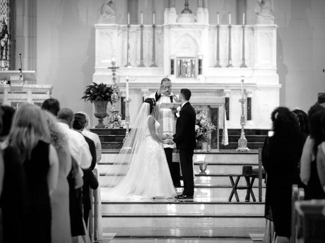 Jim and Katrina's Wedding in Florham Park, New Jersey 38