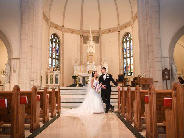 Jim and Katrina's Wedding in Florham Park, New Jersey 44