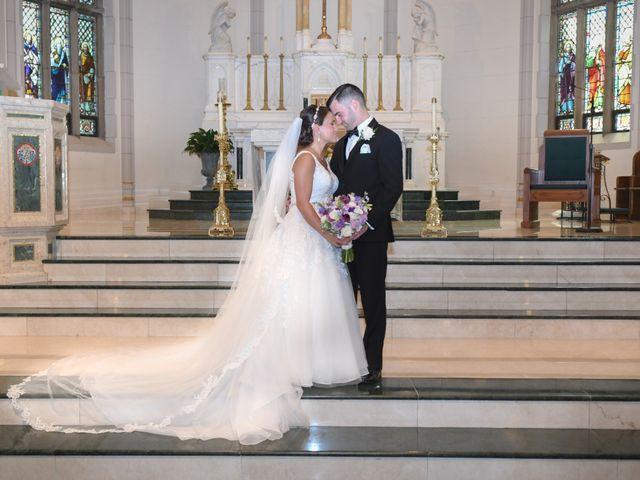 Jim and Katrina's Wedding in Florham Park, New Jersey 46
