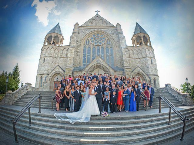 Jim and Katrina's Wedding in Florham Park, New Jersey 47