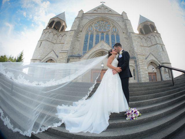 Jim and Katrina's Wedding in Florham Park, New Jersey 50