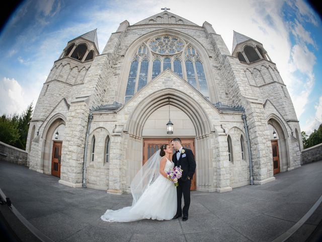 Jim and Katrina's Wedding in Florham Park, New Jersey 51