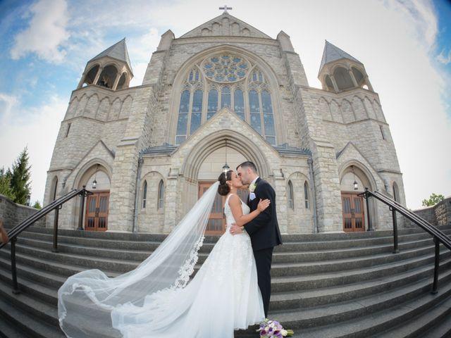 Jim and Katrina's Wedding in Florham Park, New Jersey 52