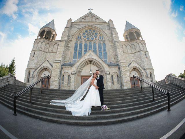 Jim and Katrina's Wedding in Florham Park, New Jersey 53