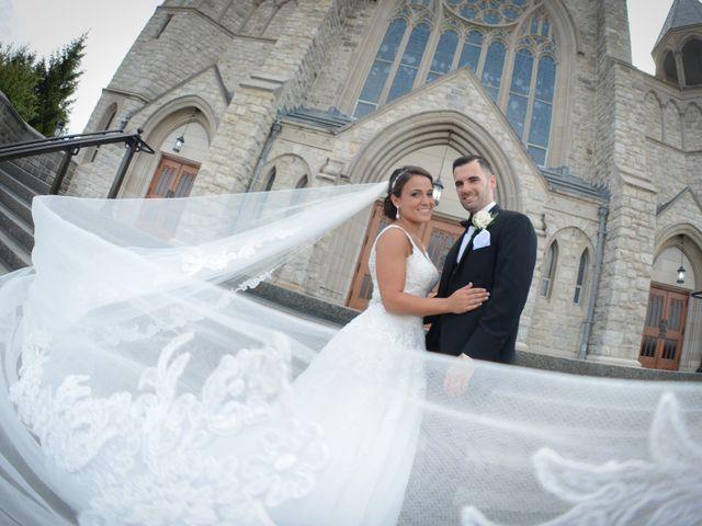 Jim and Katrina's Wedding in Florham Park, New Jersey 54