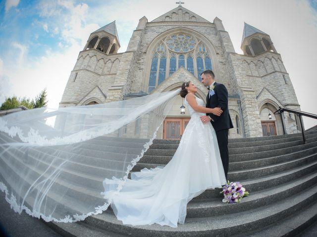 Jim and Katrina's Wedding in Florham Park, New Jersey 55