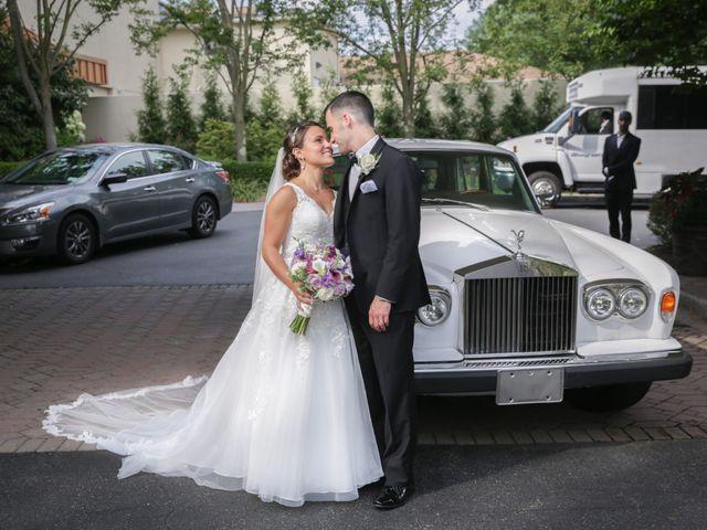 Jim and Katrina's Wedding in Florham Park, New Jersey 56