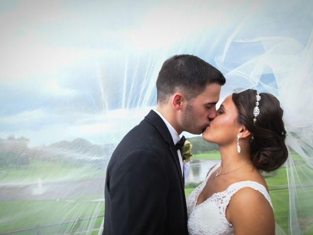Jim and Katrina's Wedding in Florham Park, New Jersey 57