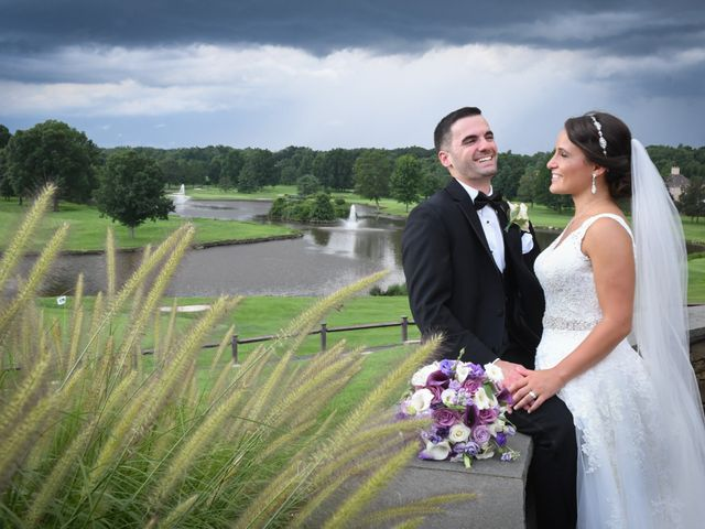 Jim and Katrina's Wedding in Florham Park, New Jersey 58