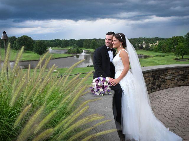 Jim and Katrina's Wedding in Florham Park, New Jersey 59