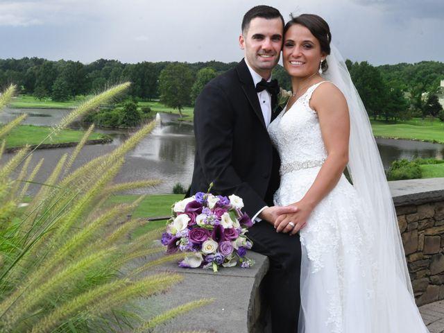 Jim and Katrina's Wedding in Florham Park, New Jersey 60