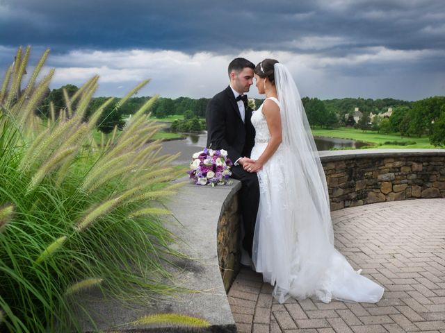 Jim and Katrina's Wedding in Florham Park, New Jersey 61