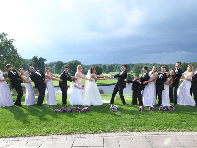 Jim and Katrina's Wedding in Florham Park, New Jersey 62