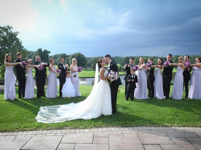 Jim and Katrina's Wedding in Florham Park, New Jersey 63
