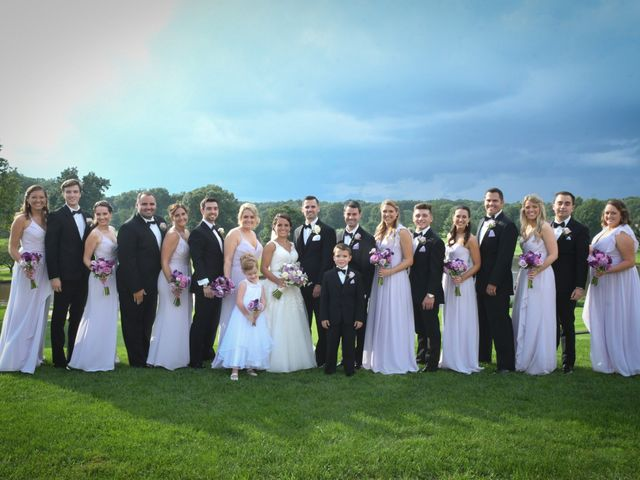Jim and Katrina's Wedding in Florham Park, New Jersey 64