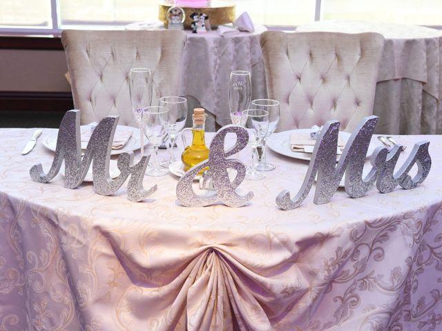 Jim and Katrina's Wedding in Florham Park, New Jersey 68