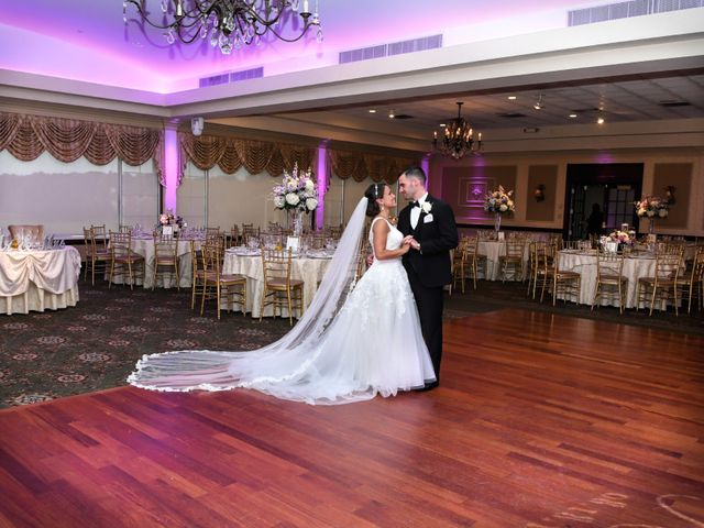 Jim and Katrina's Wedding in Florham Park, New Jersey 71