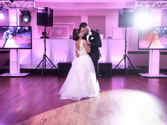 Jim and Katrina's Wedding in Florham Park, New Jersey 74
