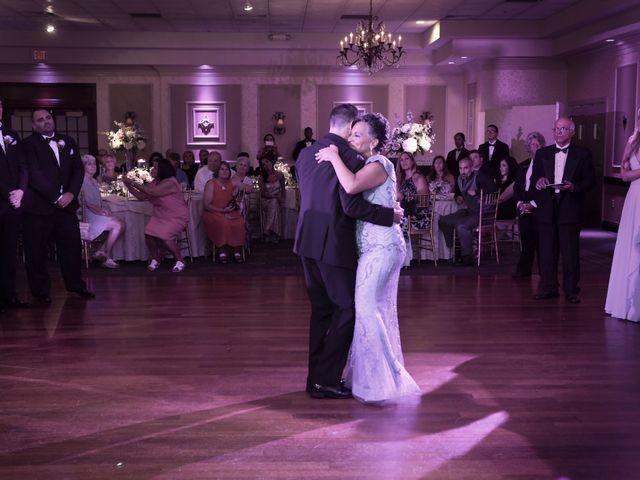 Jim and Katrina's Wedding in Florham Park, New Jersey 75